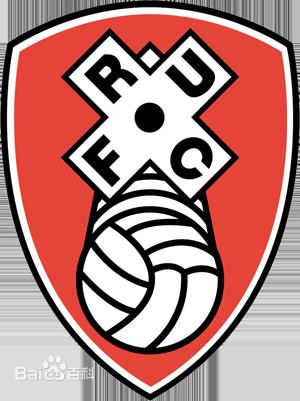 罗瑟汉姆联足球俱乐部
