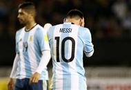 阿根廷媒体批评梅西:别怪队友不好 他也缺乏雄心