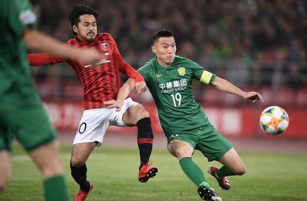 巴坎布屡失良机 北京国安0-0遗憾战平浦和红钻