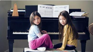 什么样的孩子适合学习钢琴